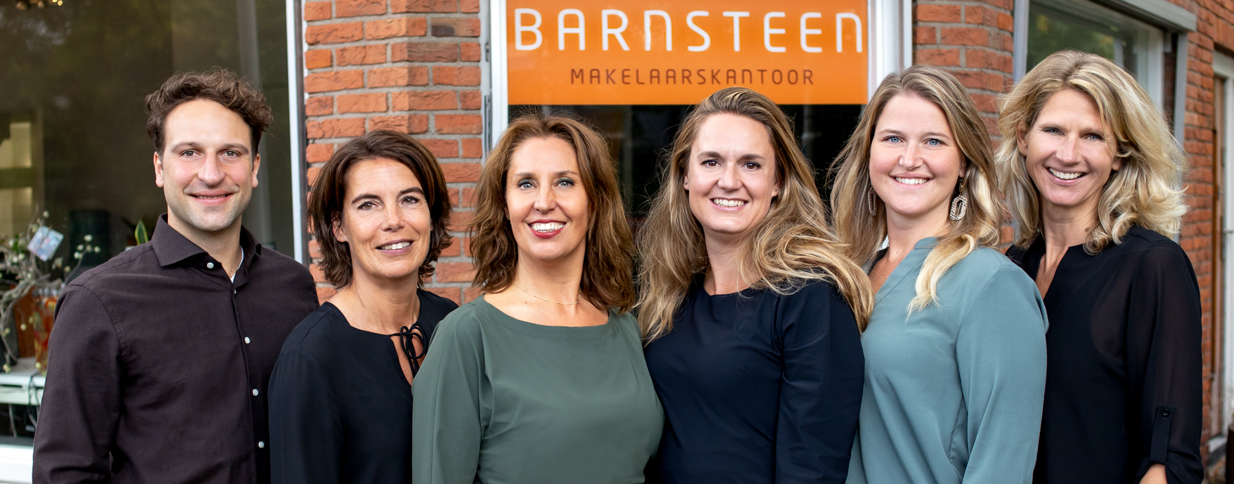 Makelaar Haarlem Heemstede Barnsteen