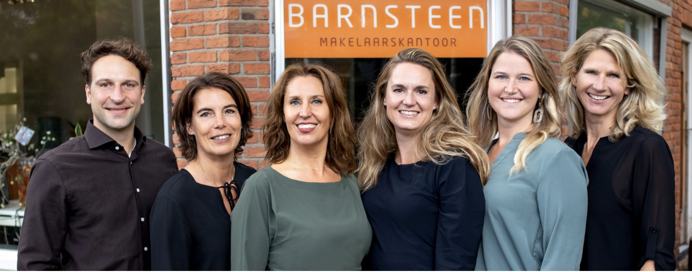 Barnsteen team