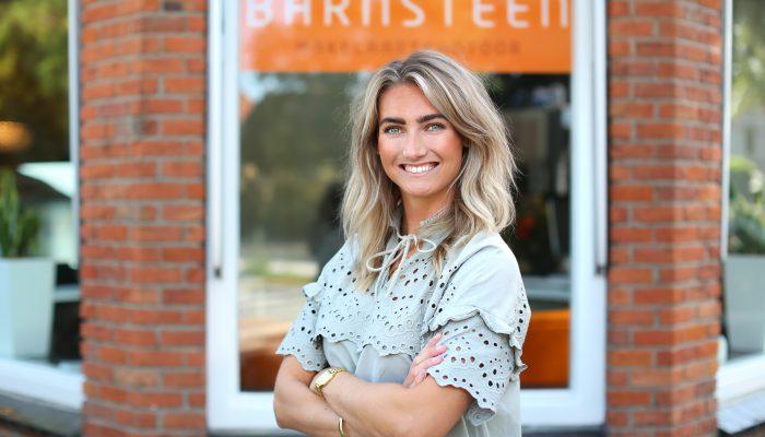 Larissa de Boer – Commercieel medewerker binnendienst